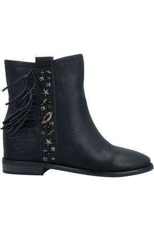 Alma en Pena Ankle boots