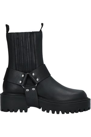 vic matiè Ankle boots