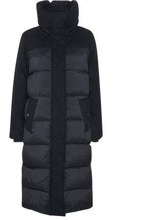 Part Two StormyPW Outerwear Jacket Navy