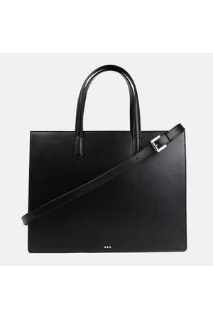Royal RepubliQ NEW CONDUCTOR LAPTOP BAG BLACK