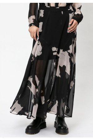 Religion Transformation Skirt