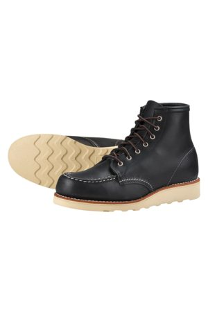 Red Wing Ladies 6 Inch Moc Boots