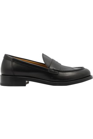Fabi Women Loafers - WOMEN'S FD7047MEGANNERO OTHER MATERIALS LOAFERS