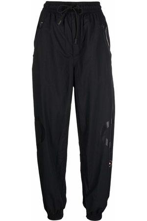 adidas Logo-print track pants