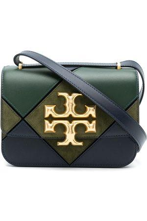 Tory Burch Eleanor diamond leather shoulder bag