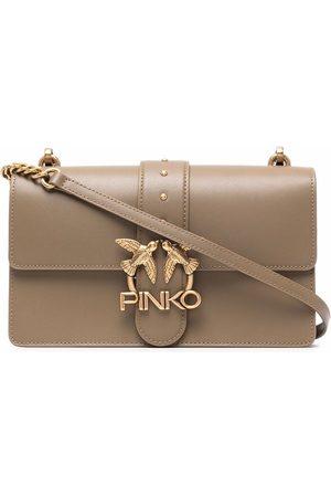 Pinko Love Bag Icon crossbody bag