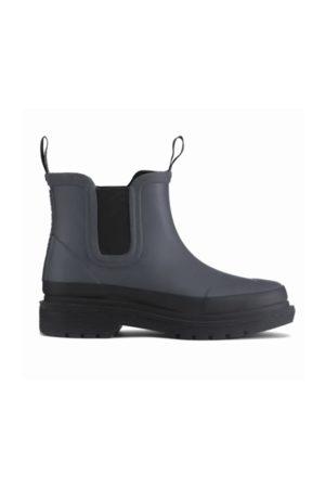 Ilse Jacobsen Dark Shadow Rubber Boots