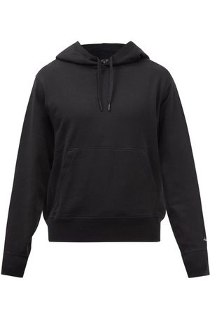 RAG&BONE City Organic Cotton-jersey Hooded Sweatshirt - Mens