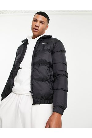 Good For Nothing Puffer jacket in