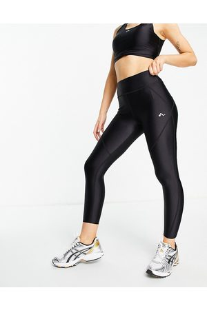 Only Play Sports performance leggings in shiny (part of a set)