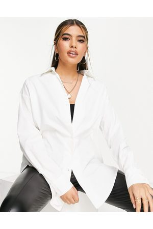 Club L Oversized shirt in