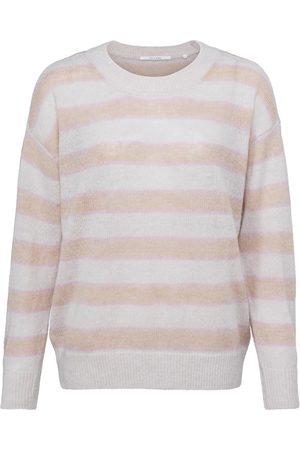 YAYA Striped sweater MULTICOLOR