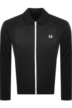 Fred Perry Full Zip Track Top