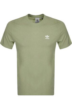 adidas Men Short Sleeve - Essential T Shirt