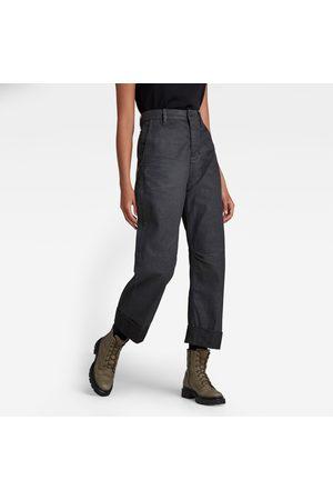 G-Star Eve 3D Wide Leg Jeans