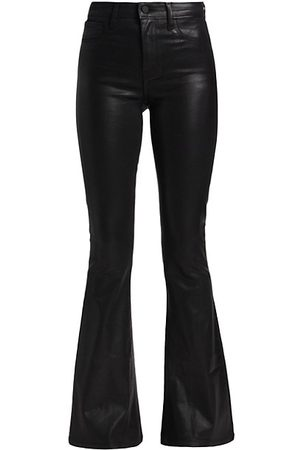 L'Agence Marty Ultra High-Rise Jeans