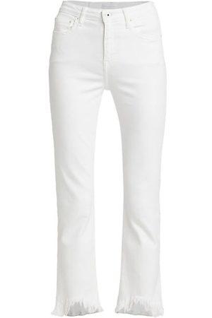 JONATHAN SIMKHAI Women Boyfriend - River High-Rise Straight-Fit Jeans