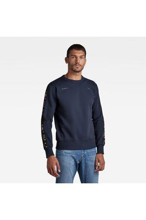 G-Star Sport Stripe Sweater