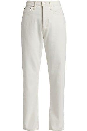 AGOLDE 90s Pinch Waist High-Rise Jeans