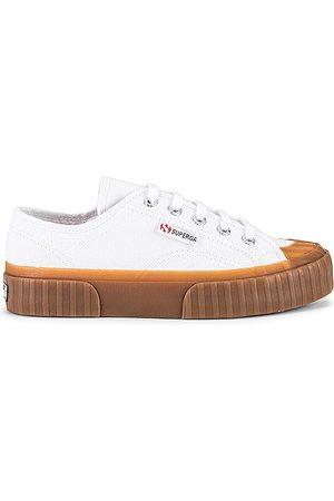 Superga 2630 COTU CANVAS Sneaker in .