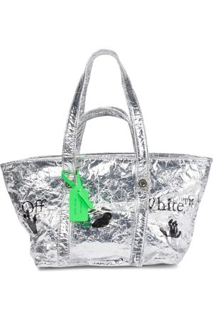 OFF-WHITE Commercial Small printed shopper