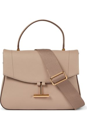 Tom Ford Women Tote Bags - Tara leather tote