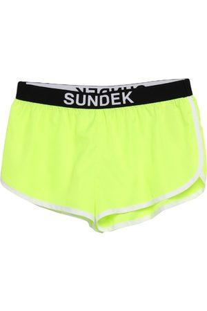 Sundek Shorts & Bermuda Shorts