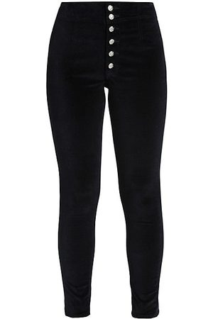 VERONICA BEARD Women Boyfriend - Debbie High-Rise Skinny Jeans