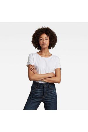 G-Star Women Shirts - Mysid Option Slim Top C