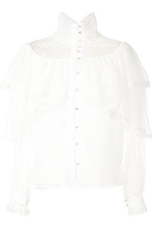 Olympiah Campolina long sleeves blouse