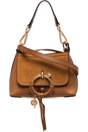 See by Chloé Women Shoulder Bags - Joan leather crossbody bag