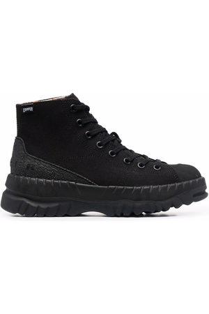 Camper Teix lace-up boots
