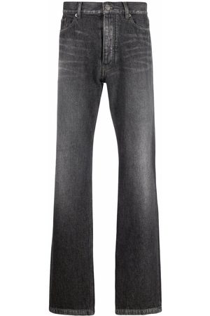 Balenciaga Straight-leg jeans