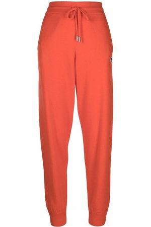 HUGO BOSS Women Joggers - Drawstring-waist sweatpants