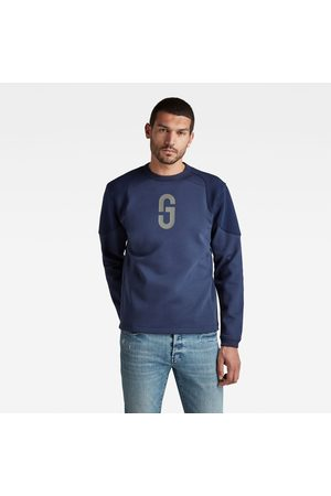 G-Star Men Sweaters - GS Moto Sweater