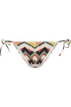 ERES Women Bikinis - Orge printed bikini bottoms