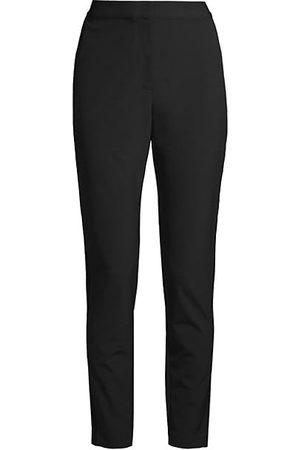 Donna Karan Racer Slim Tapered Pants