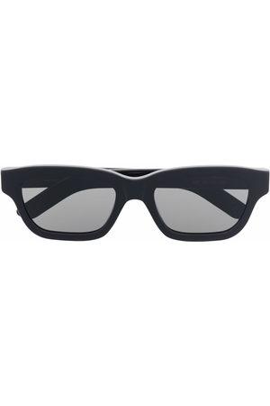 Retrosuperfuture Sunglasses - Milano rectangle-frame sunglasses