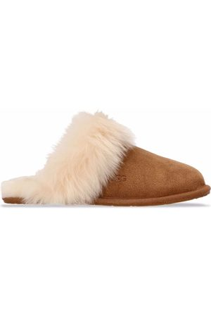 UGG Scuff Sis slippers