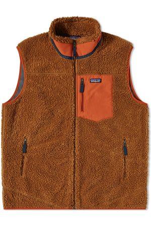 Patagonia Men Gilets - Classic Retro-X Vest
