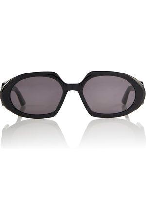 Dior DiorBobby R2U oval sunglasses