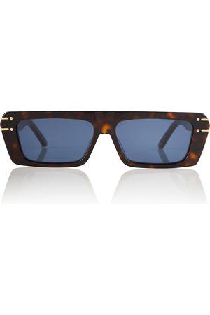Dior Women Sunglasses - DiorSignature S2U tortoiseshell sunglasses