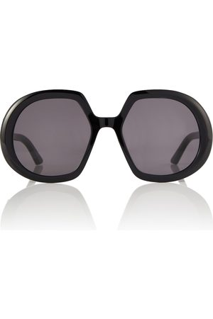 Dior Women Sunglasses - DiorBobby R1U round sunglasses