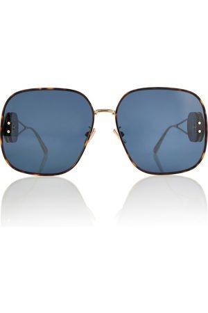Dior DiorBobby S1U square sunglasses