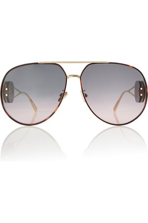 Dior DiorBobby A1U aviator sunglasses