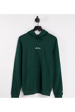 New Era Heritage essentials hoodie in - exclusive to ASOS
