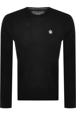 Ted Baker Men Sweaters - Cardiff Crew Neck Jumper