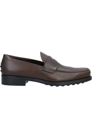 Tod's Men Loafers - Loafers
