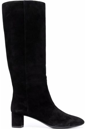 Geox Knee-high suede boots