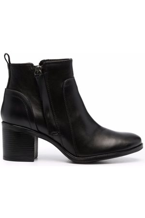 Geox Ankle mid-heel boots